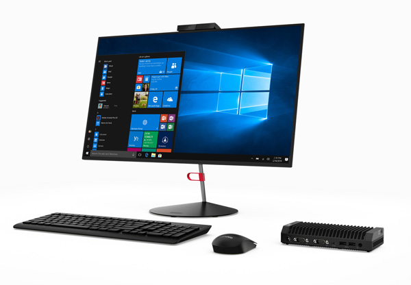 Lenovo ThinkCentre M90n Nano IoT