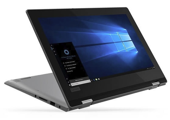 Lenovo Yoga 330, convertibile con Intel Gemini Lake - Notebook Italia