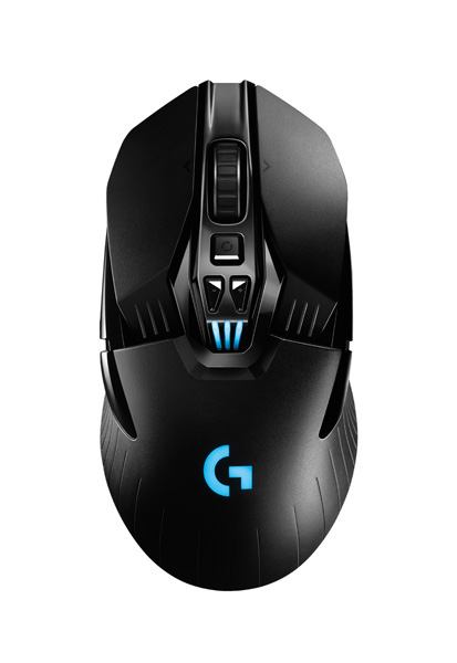 Gaming Mouse G903 LIGHTSPEED Wireless