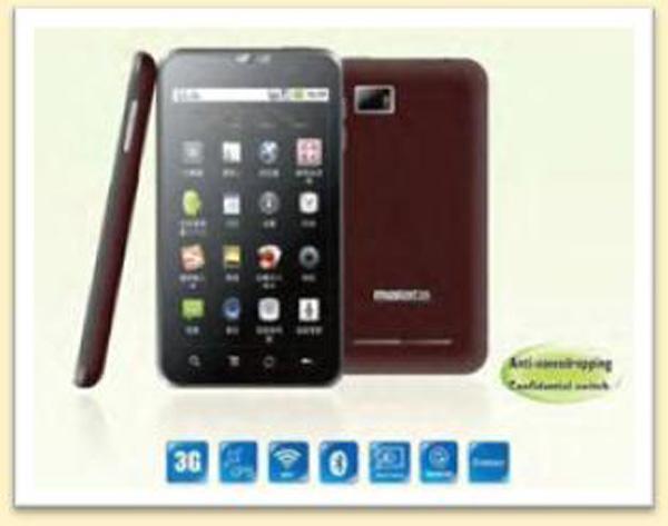 Roadmap Malata 2012: 10 tablet e phablet da 5 pollici ...