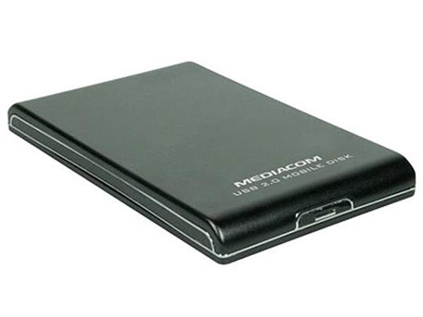 Mediacom Ultra Slim HDD