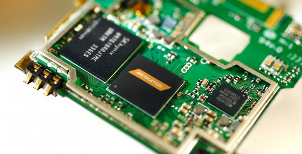 Mediatek MT8127
