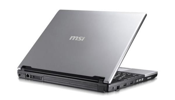 MSI PR621