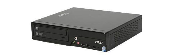 MSI Wind Nettop 120