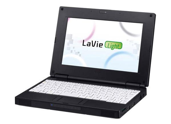 NEC LaVie Light