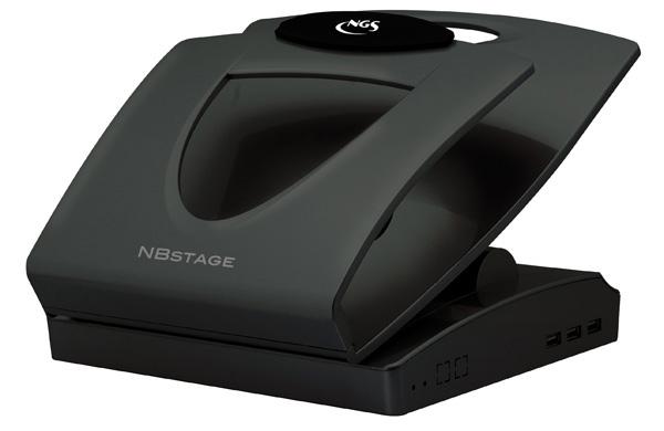 NGS NBstage