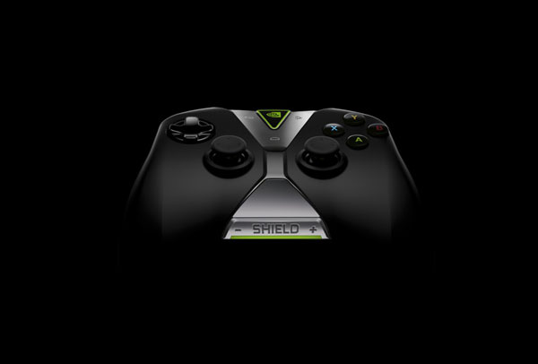 Nvidia Shield Tablet controller