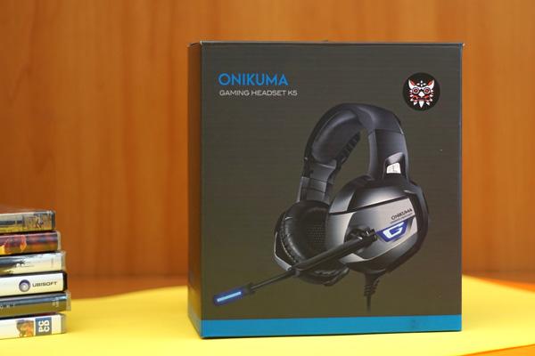 Recensione Onikuma Gaming Headset K5 - Notebook Italia