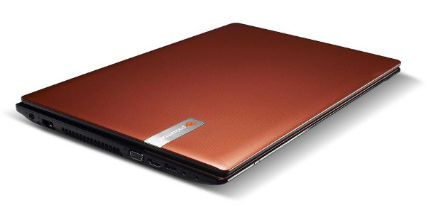 Packard Bell EasyNote LM87