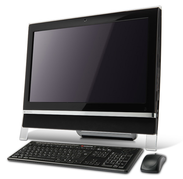 Packard Bell oneTwo M