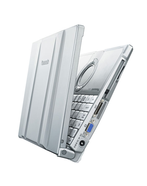 Toughbook CF-T8
