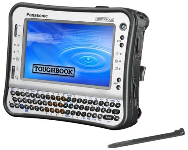 Panasonic Toughbook CF-U1 Ultra