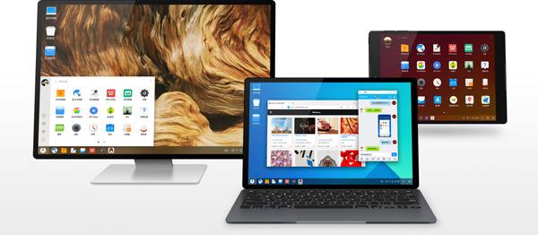 Phoenix OS è vivo e vegeto  E si aggiorna ancora - Notebook Italia