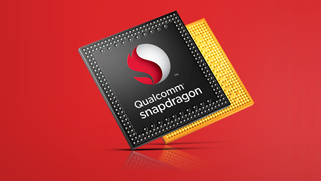 Qualcomm Snapdragon 610 e 615