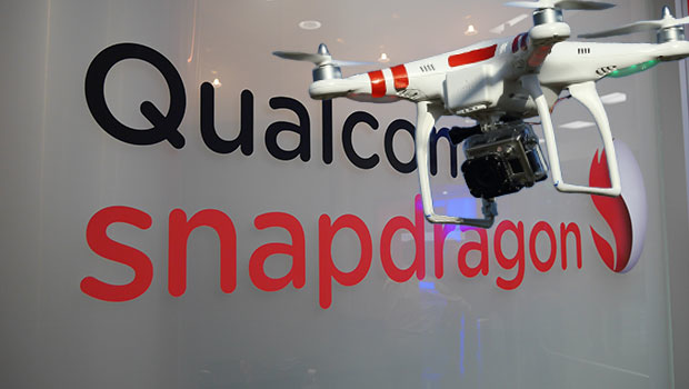 Qualcomm Snapdragon Flight