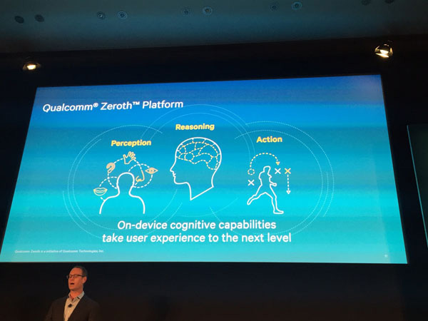 Qualcomm Zeroth