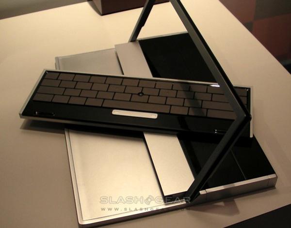 Quanta smartbook