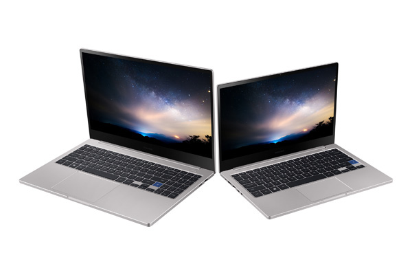 Samsung Notebook 7 13 e 15