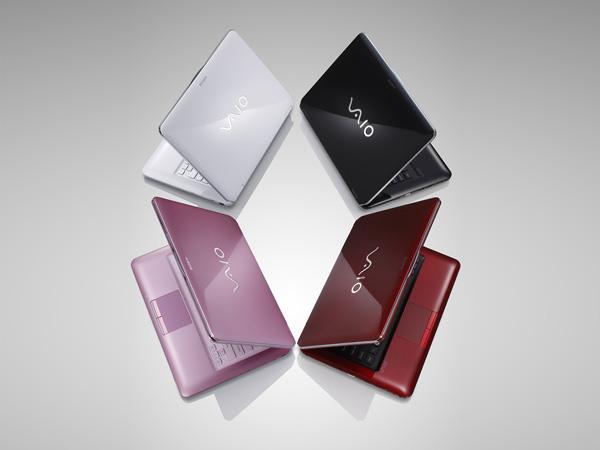 Sony VAIO CS