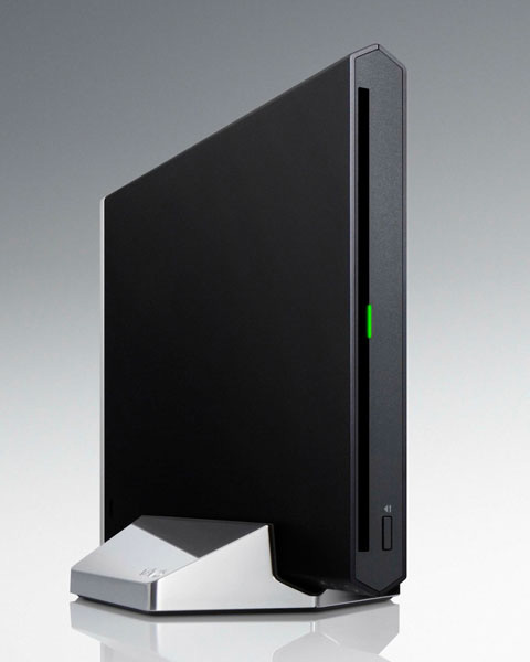 Sony Power Media Dock