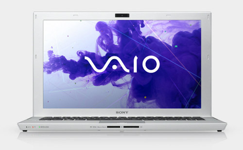 Sony VAIO Z-Series refresh