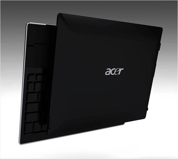 Tablet Acer con AMD
