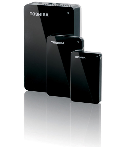 Toshiba StorE art