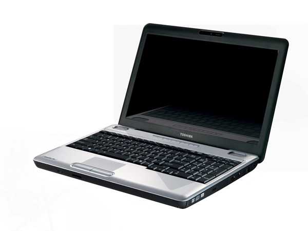 Toshiba Satellite Pro L500