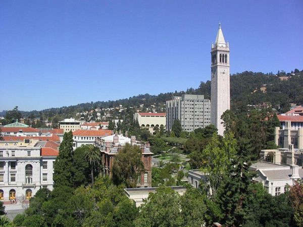Università di Berkeley