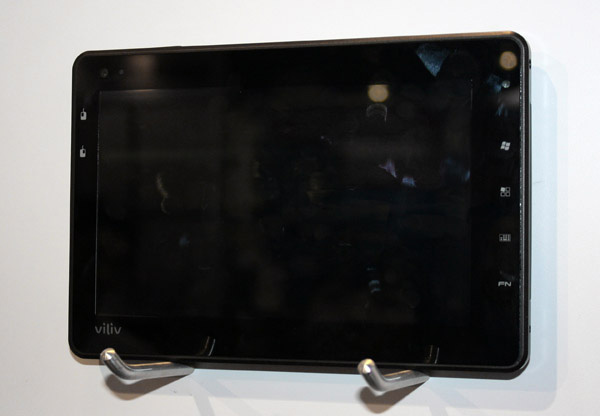 tablet Viliv X70