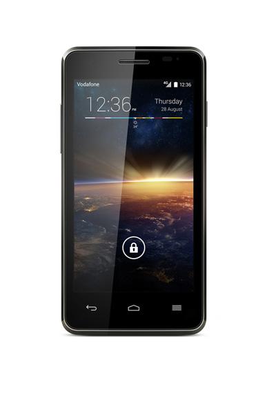 Vodafone Smart Tab 4G e Smart 4G Turbo in Italia ...