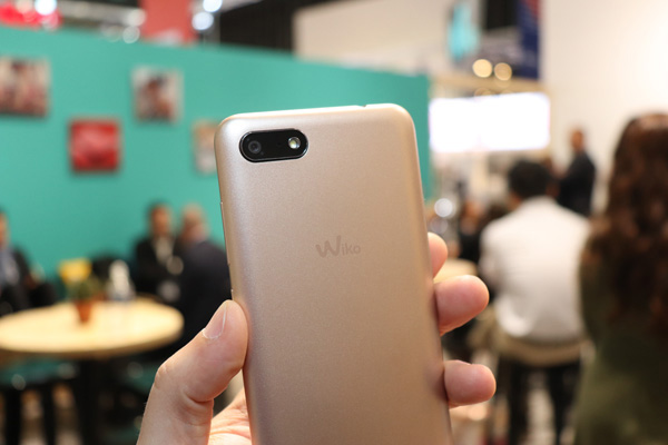 Wiko Harry2