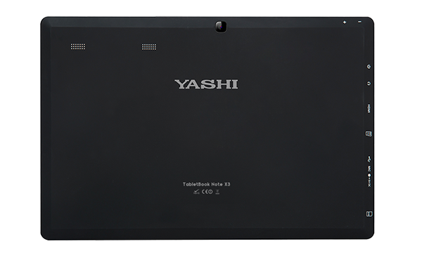Yashi Tabletbook NOTE X3