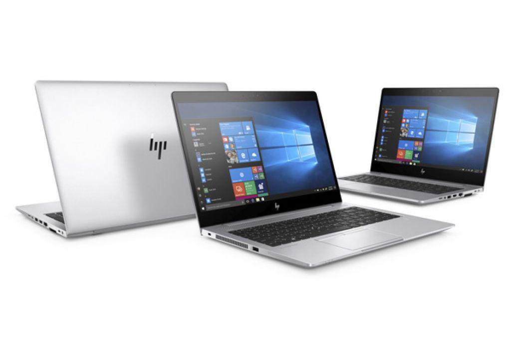 HP EliteBook 735/745/755 G5 e ProBook 645 G4 con AMD Ryzen (PRO) Mobile -  Notebook Italia