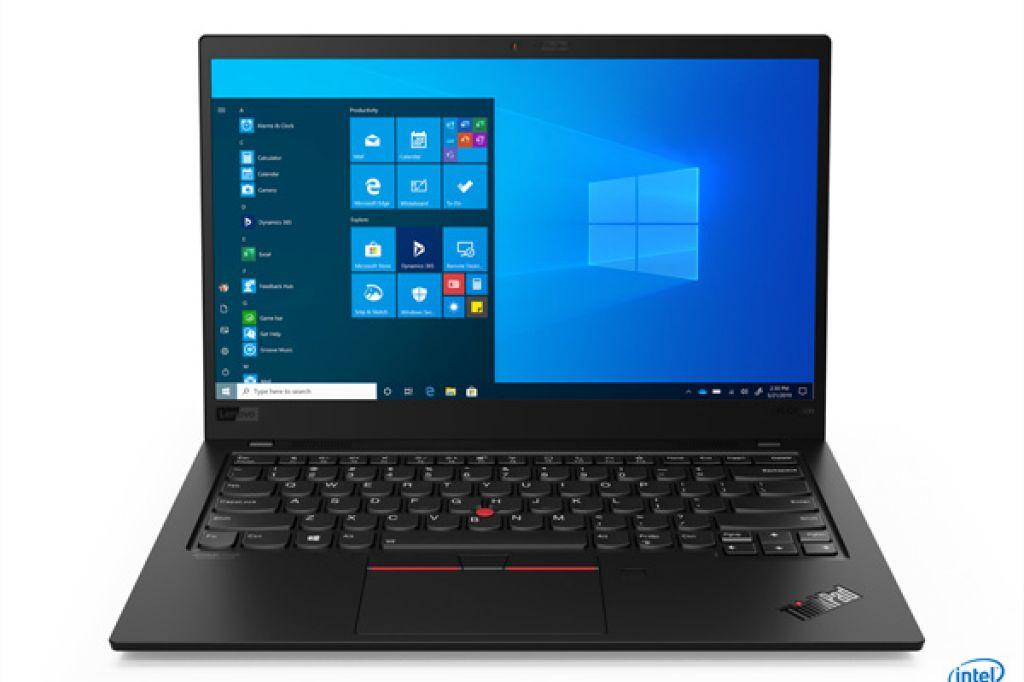 Lenovo ThinkPad X1 Carbon Gen8 e Thinkpad X1 Yoga Gen5 con